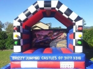 Bouncy Jumping Castles