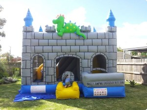 Combo Jumping Castles