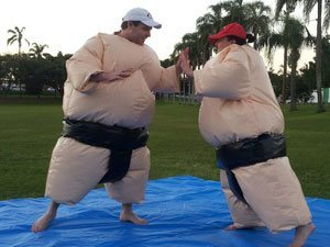 Adults Sumo Suits