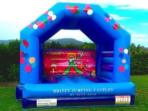 Celebrations Jumping Castle