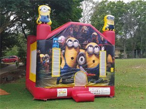Medium Jumping Castle Hire