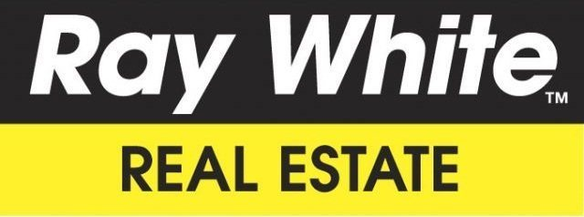 Ray White Logo
