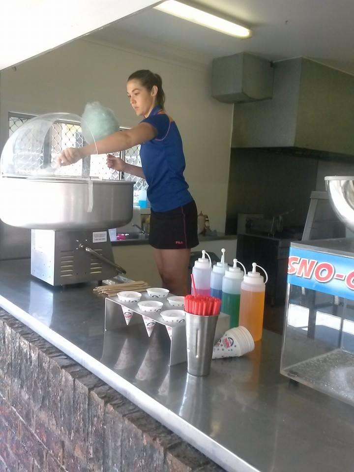 Fun Food Operator - 4