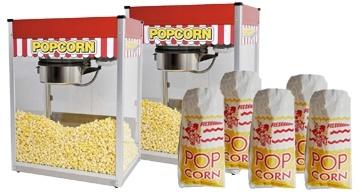 Popcorn Machine Bulk Package