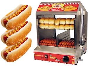 Hot Dog Hut