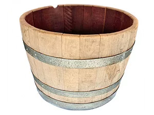 Half Wine Barrel Esky Hire Brisbane