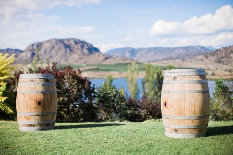 Wine Barrel Hire - 3
