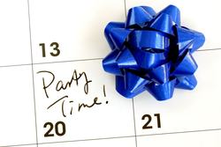 Ultimate Party Planning Blog