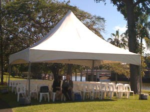 Commercial Marquee Hire Brisbane