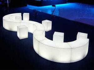 Glow Furniture Hire Brisbane