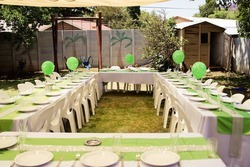 Party Ideas & Inspiration Brisbane