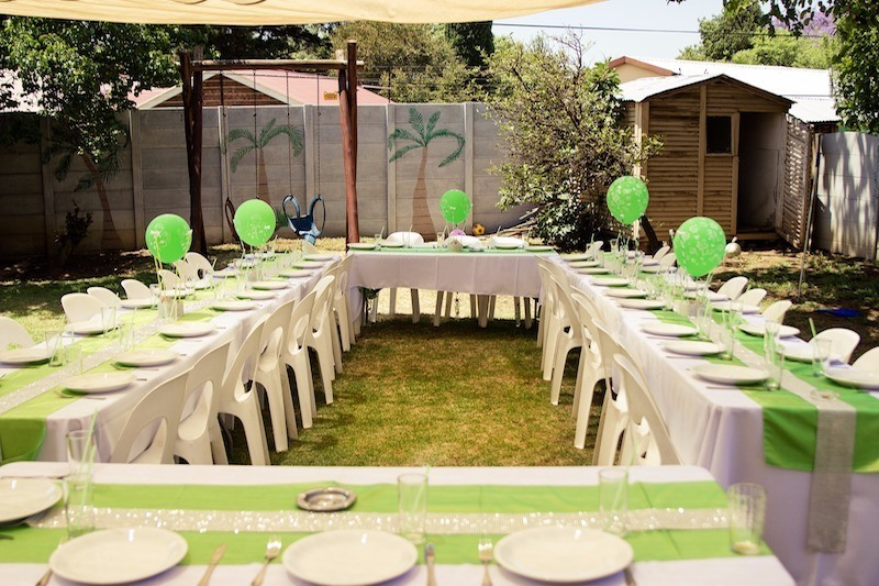 Ideas and Inspiration for Your Next Event or Party ...