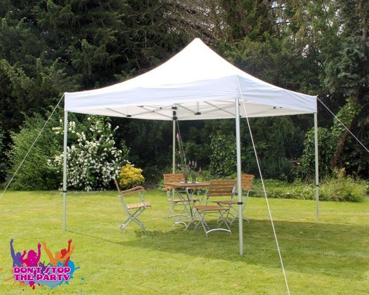 Pop Up Marquee 3 Metre
