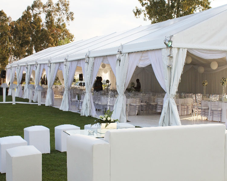 Event Marquee Hire Brisbane