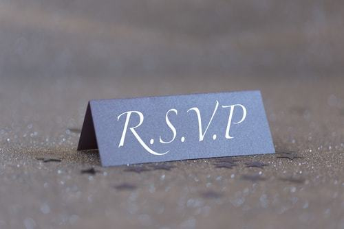 RSVP Party