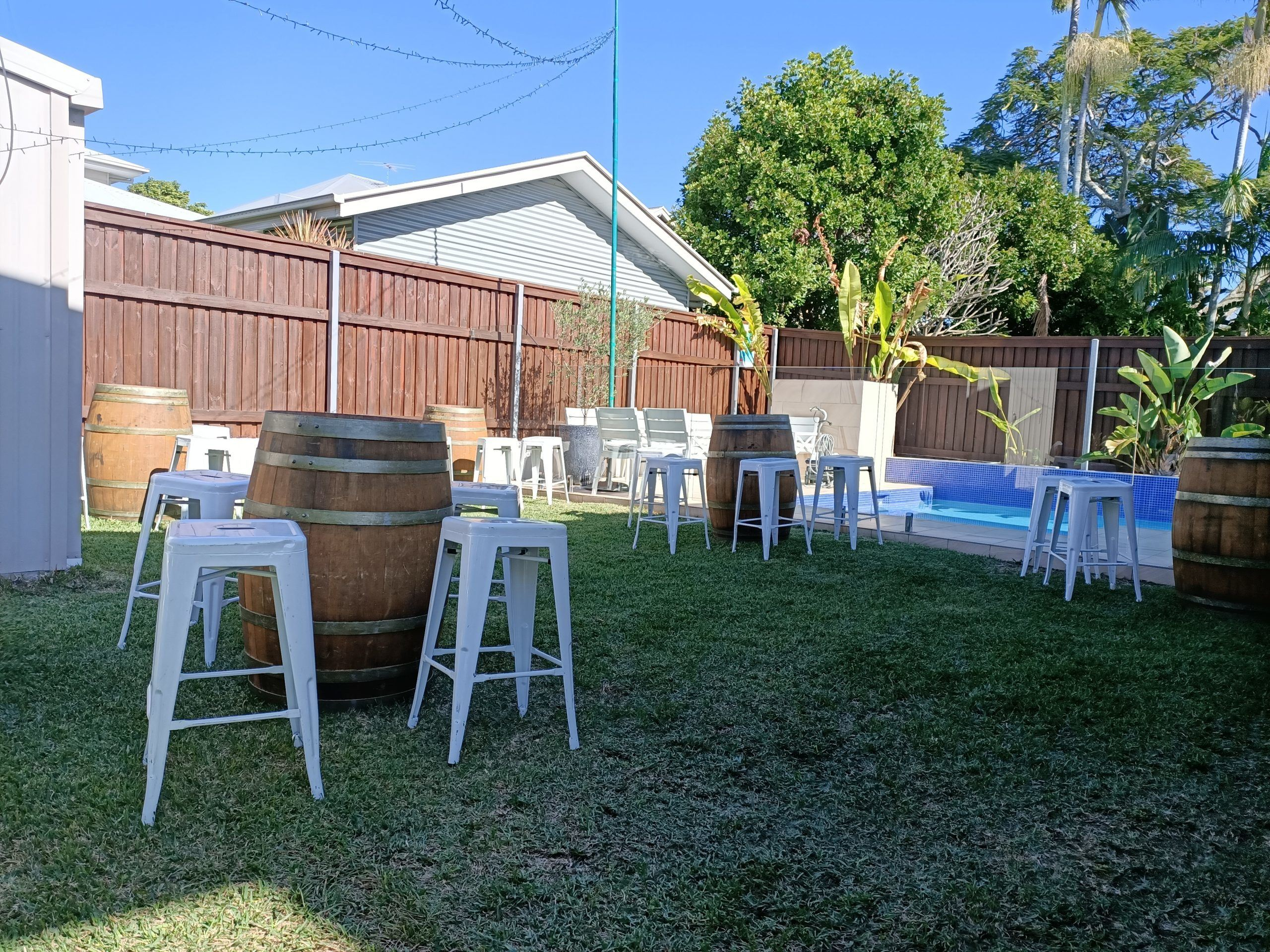 Party Hire Brisbane