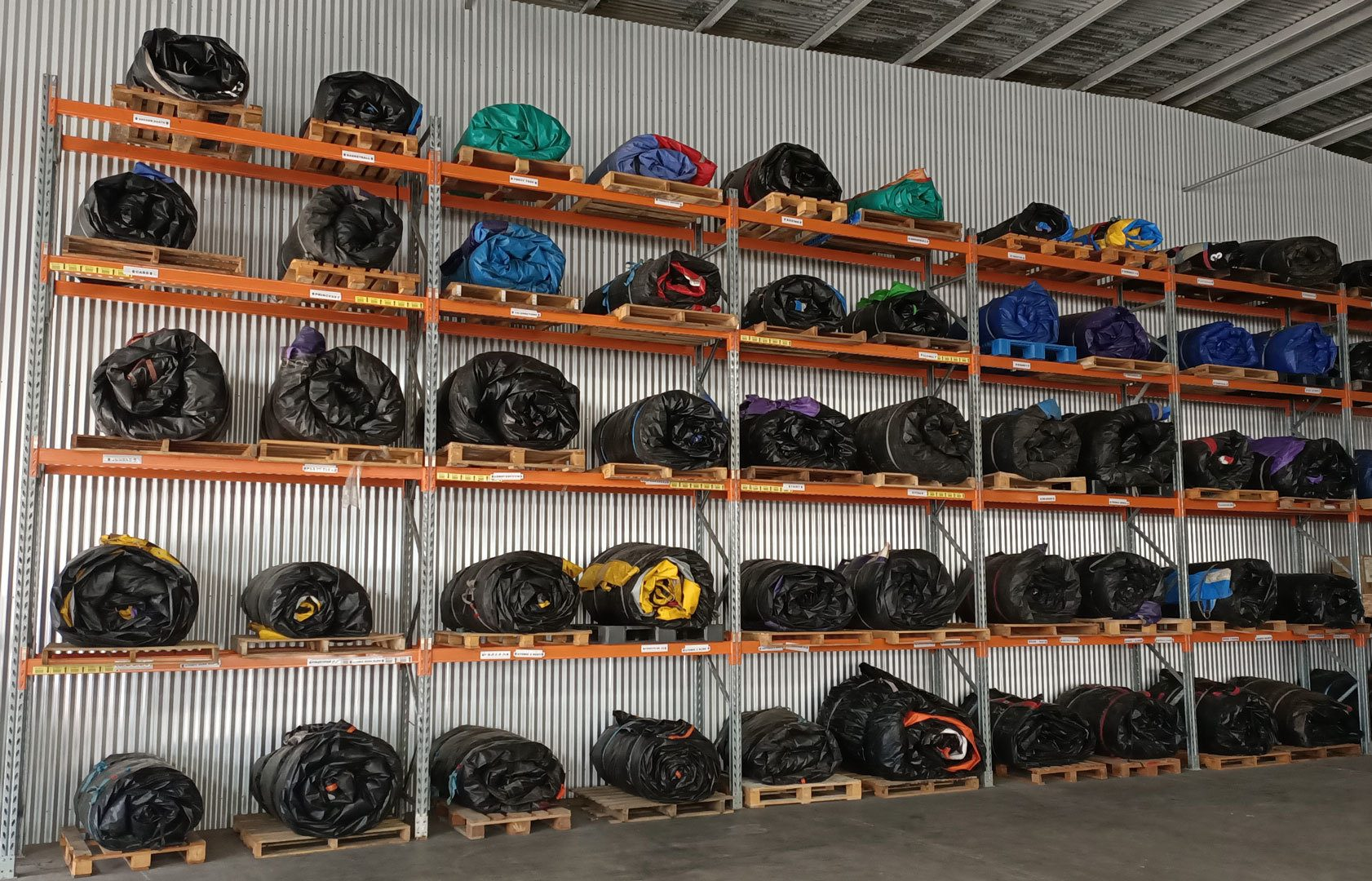 Organised Party Hire Warehouse In Brisbane